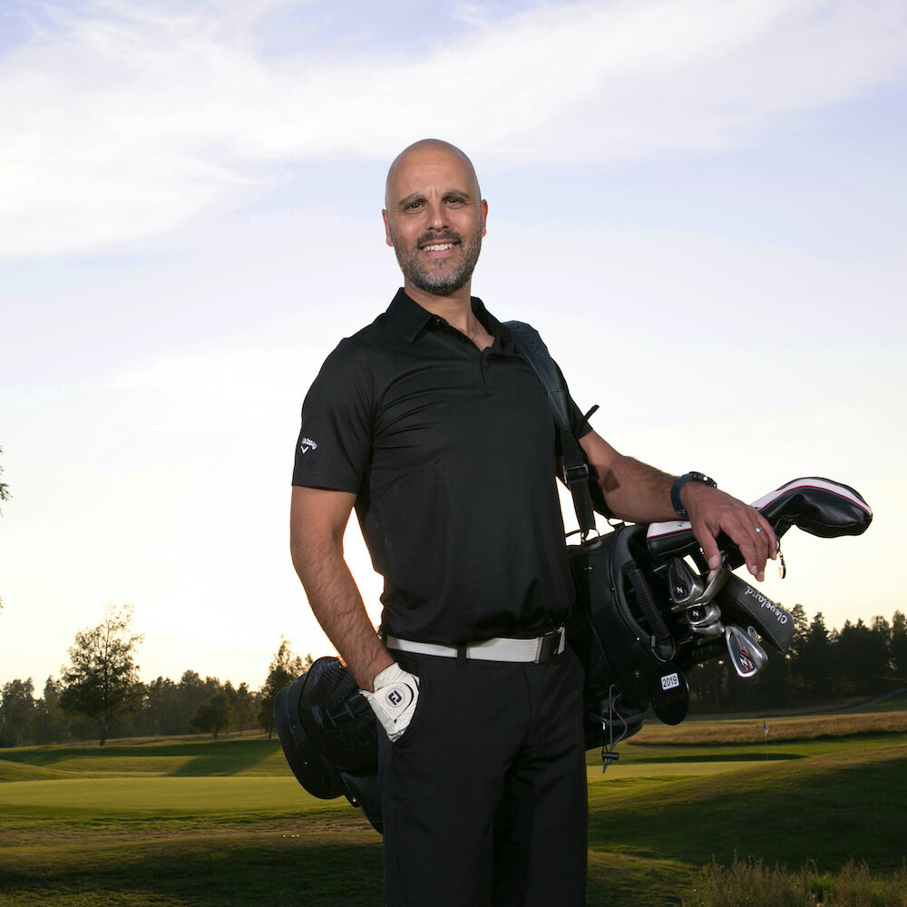 Jonas Golf & Culture
